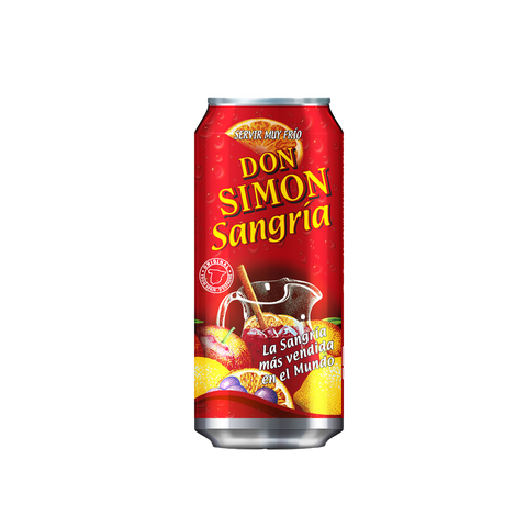 Don Simon Sangria in Can