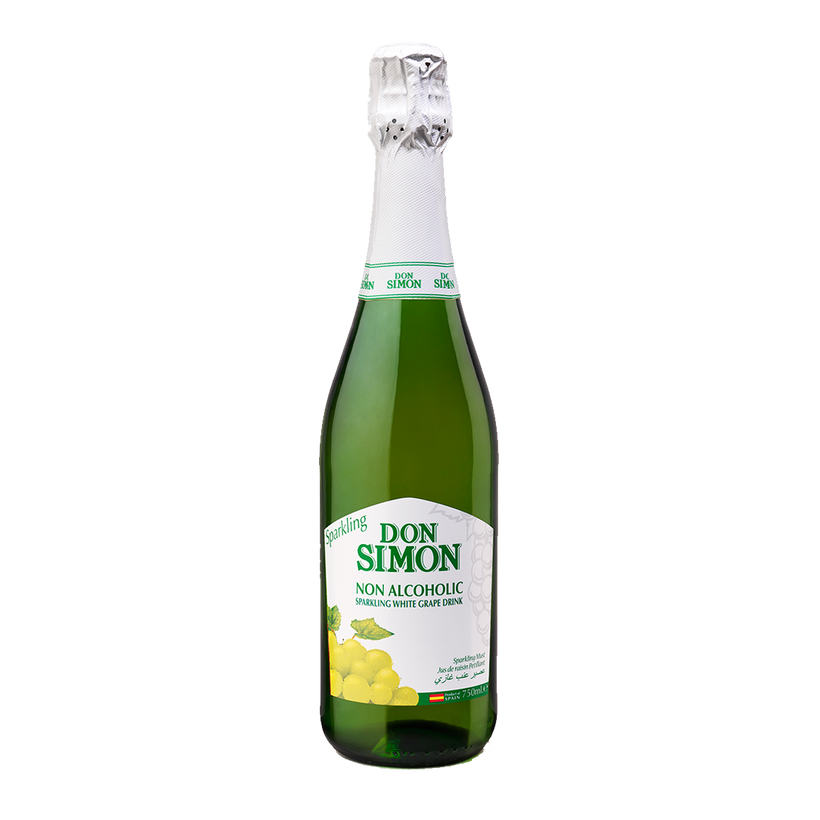 Sparkling Juice Drinks