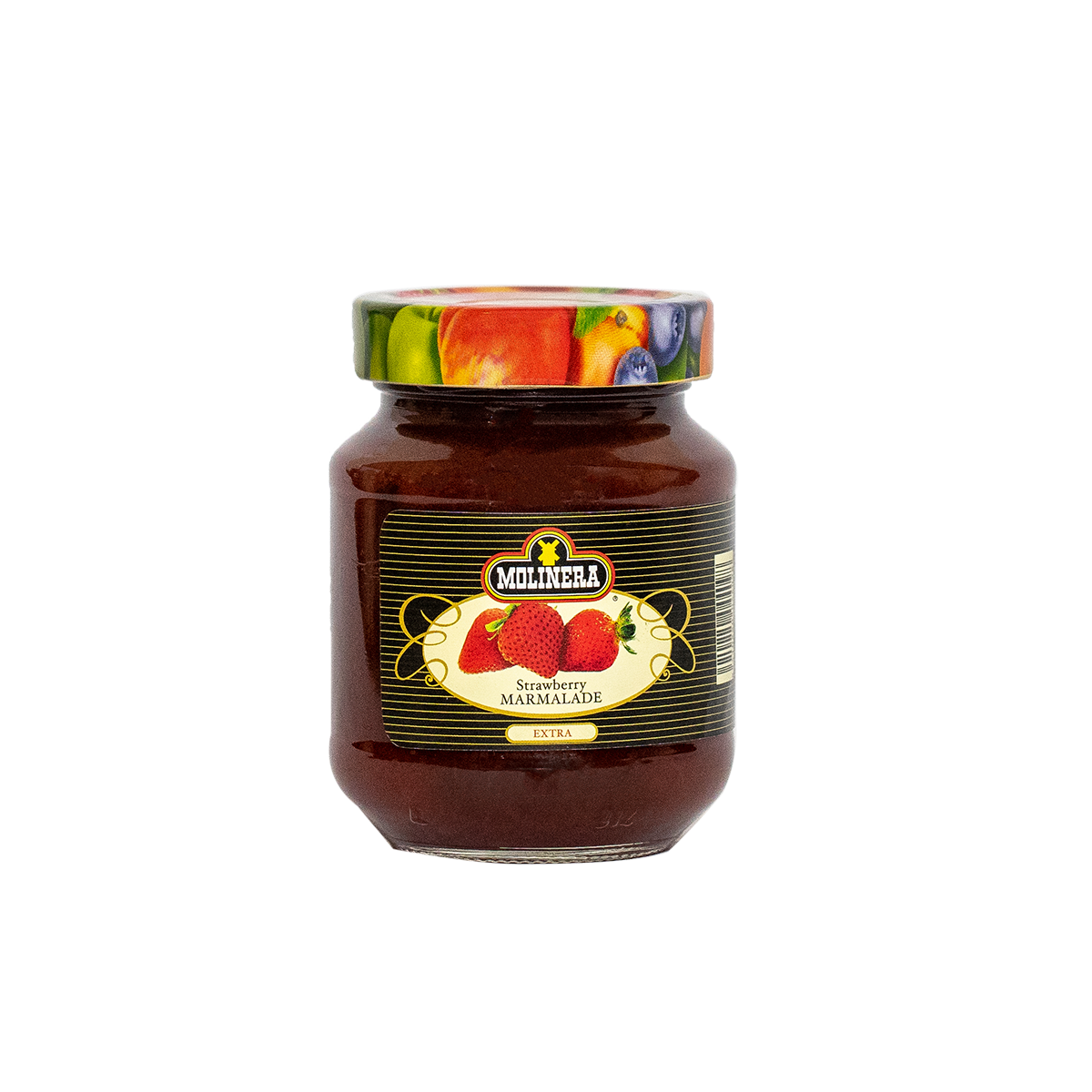 Molinera Strawberry Marmalade