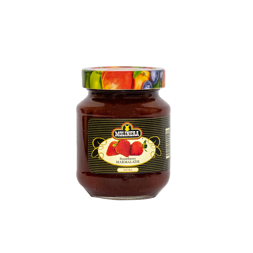 Fruit Preserves All