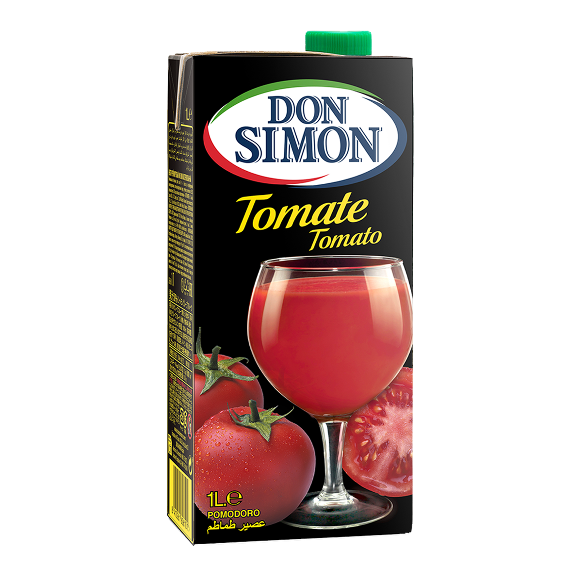 Don Simon Tomato Juice