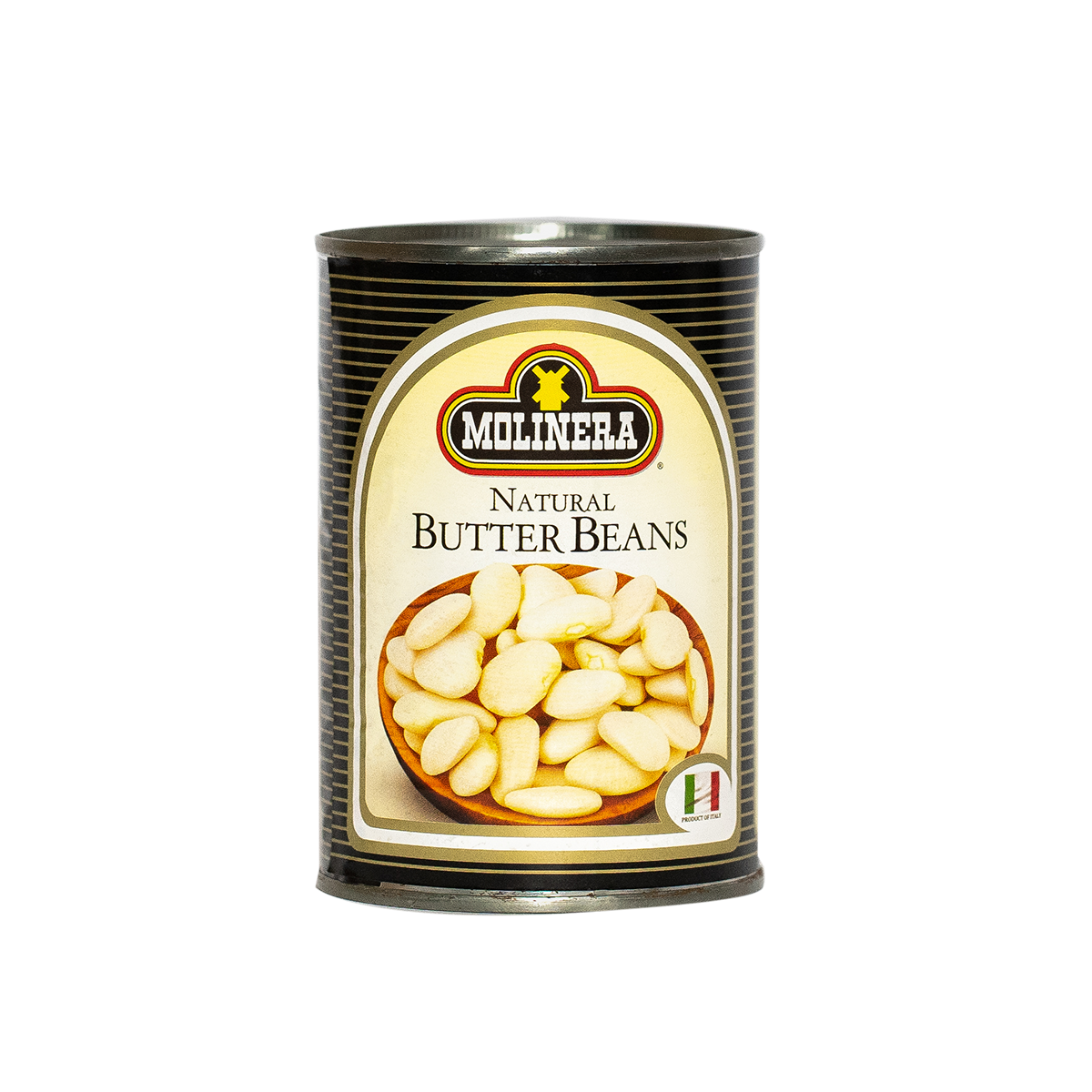 Molinera Natural Butter Beans