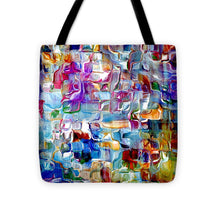 Load image into Gallery viewer, CIG - Tote Bag