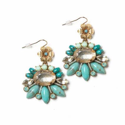 Ocean Dreams Earrings