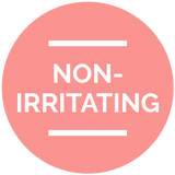 Non-Irritating