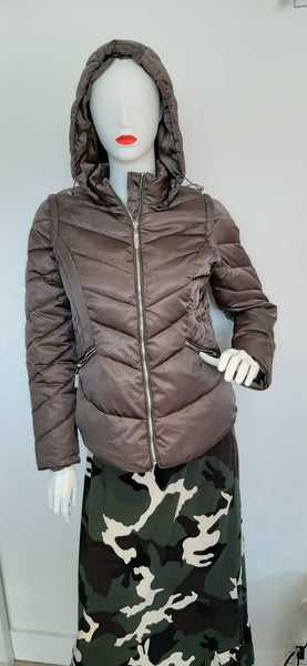 Multi-Way Gilet/Coat