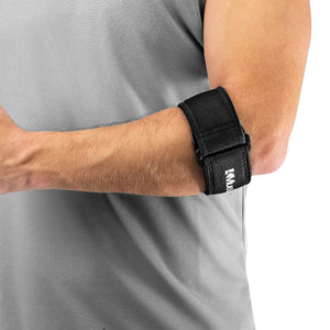 Tennis Elbow Support w/ Gel Pad