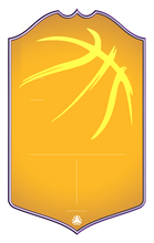 Load image into Gallery viewer, Card Baschet  LA LAKERS