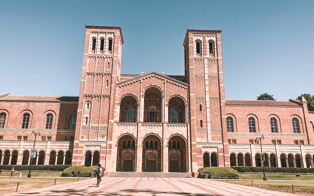 La Petite Allure- Pourquoi UCLA Extension - Etudier à UCLA Extension