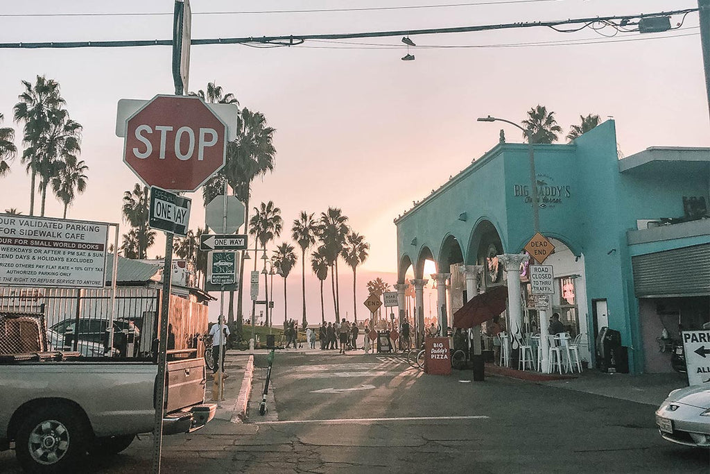 #CALISTORIES : Que Faire à Los Angeles en quelques jours ?