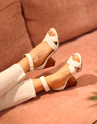 Chaussures petites pointures 3