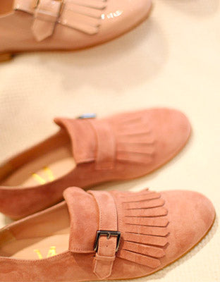Chaussures petites pointures 4