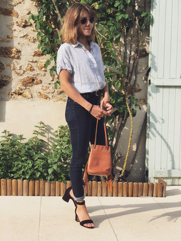 Look chaussures petites pointures