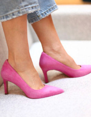 Chaussures petites pointures 1