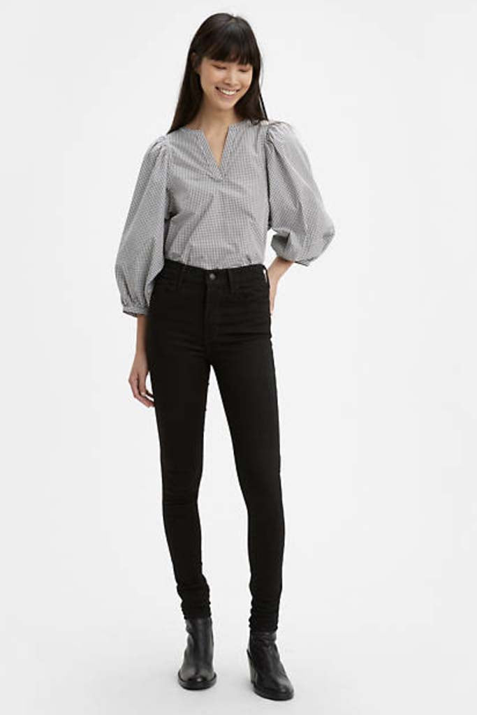 720 High Rise Super Skinny - Levi's