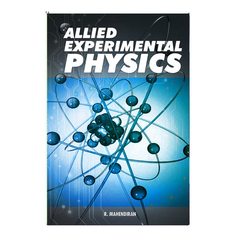 Allied Experimental Physics (English)