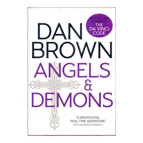 Angels And Demons (English)