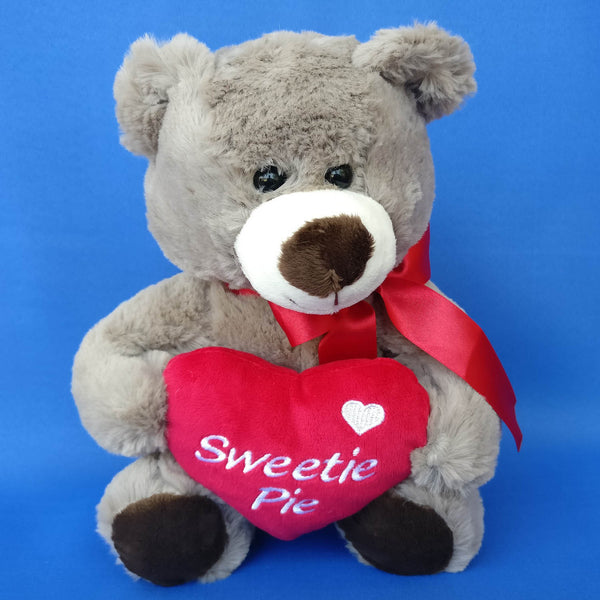 Teddy For Sweetie Pie 26 cm - Chirukaanuka