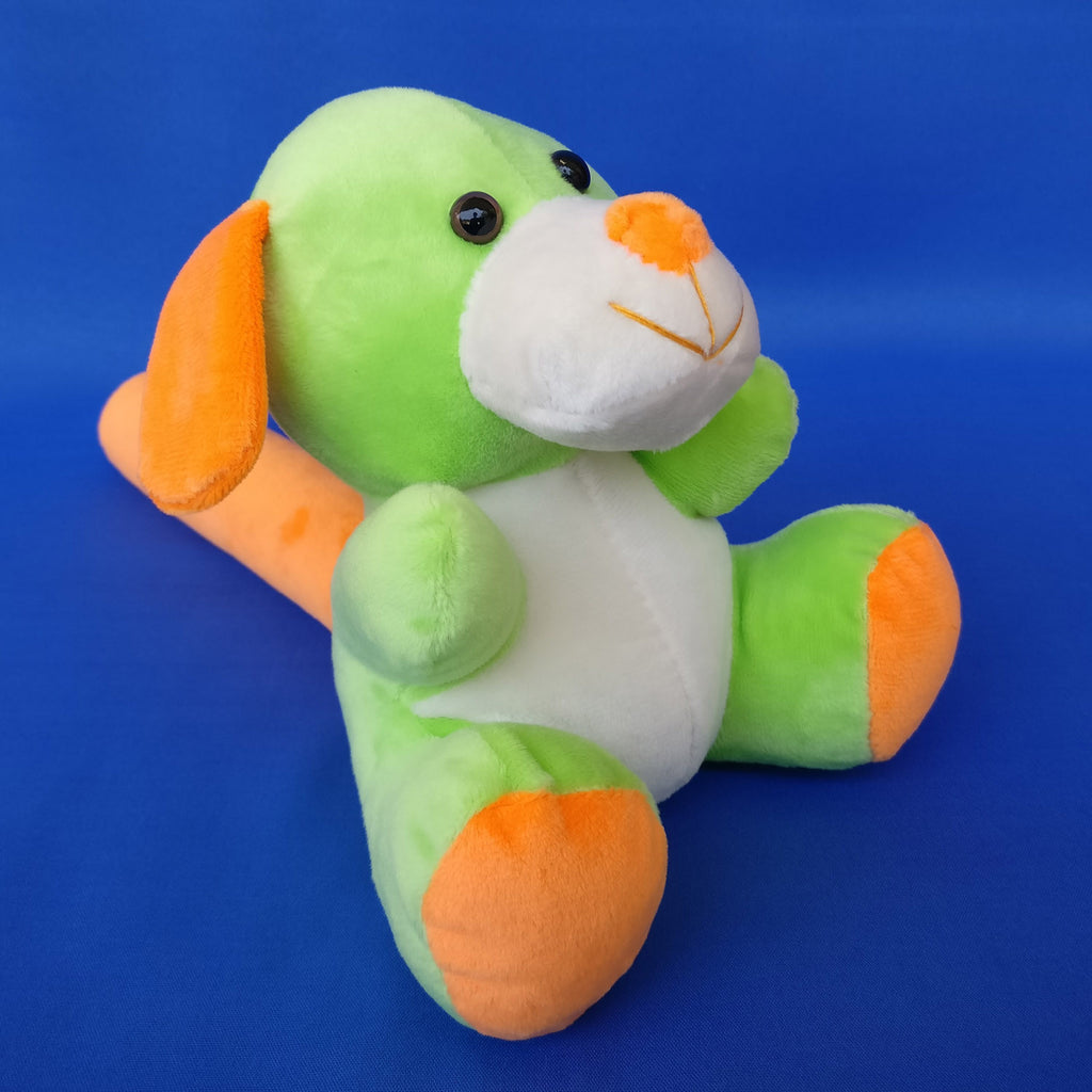 Dog Hammer Plush Toy 16 cm - Chirukaanuka