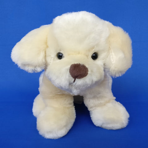Soft Plush Toy Dog 23 cm - Chirukaanuka
