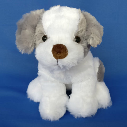 Cute Little Soft Dog 23 cm - Chirukaanuka