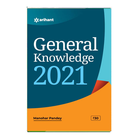 General Knowkedge 2021 (English) - 2020
