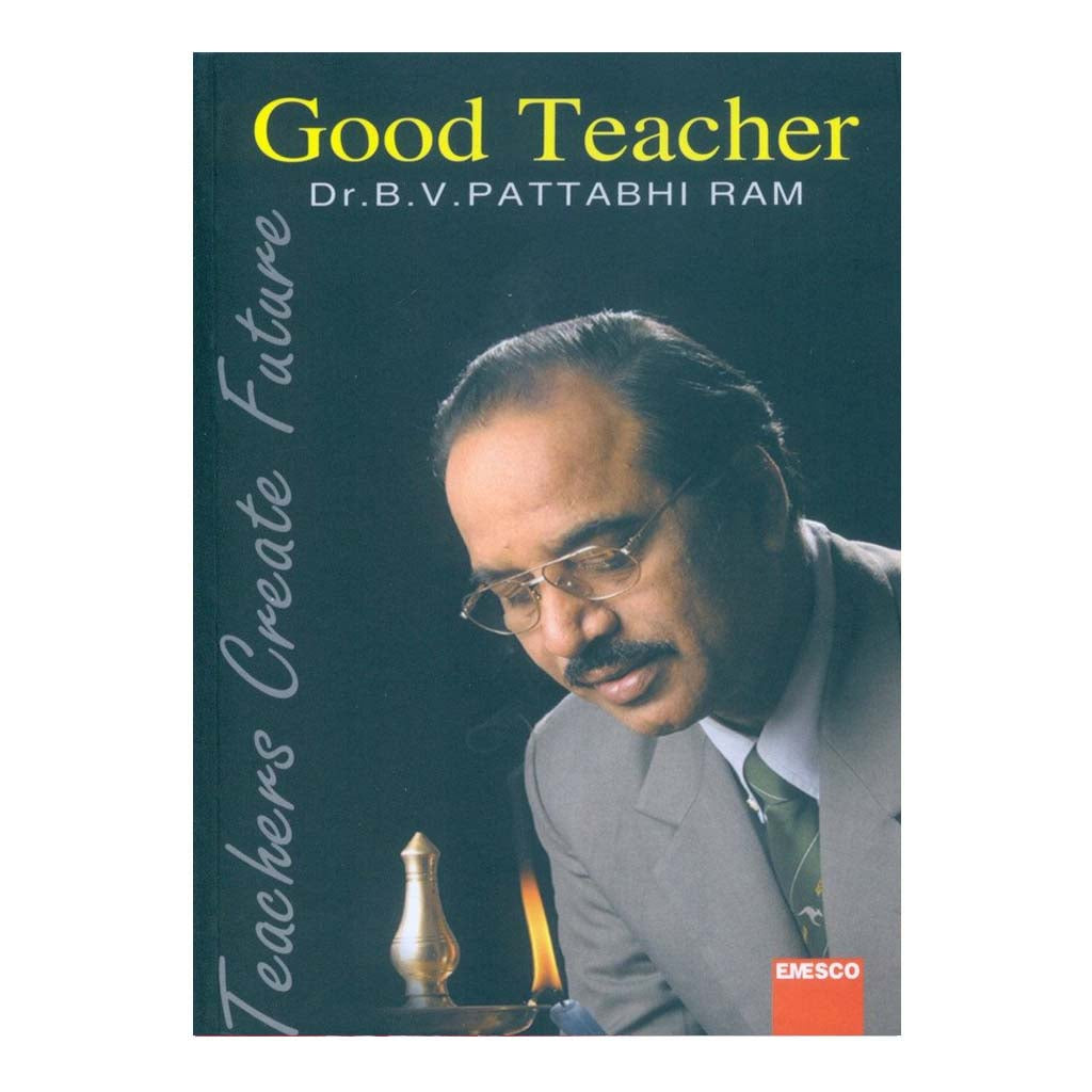 Good Teacher (English) Paperback - 2010 - Chirukaanuka