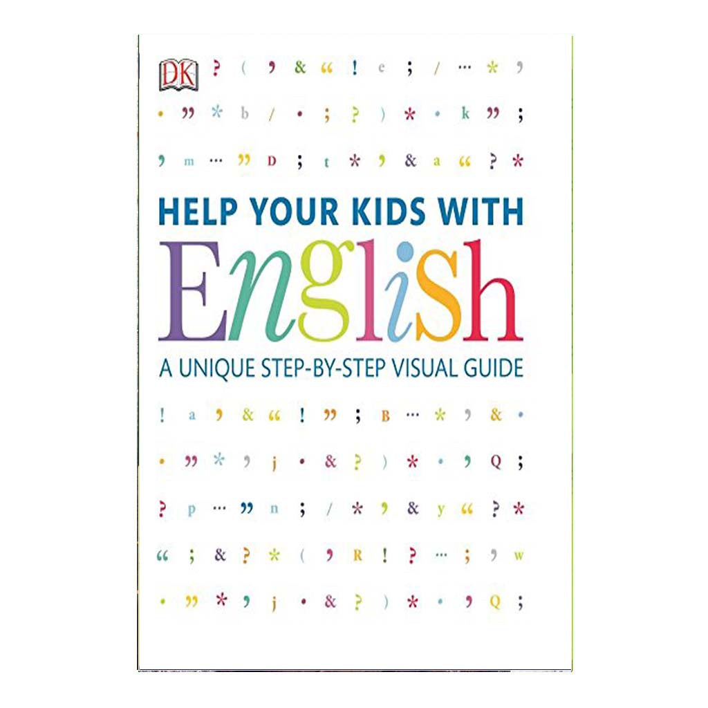 Help Your Kids with English (DKYR)