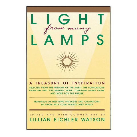 Light From Many Lamps (English)