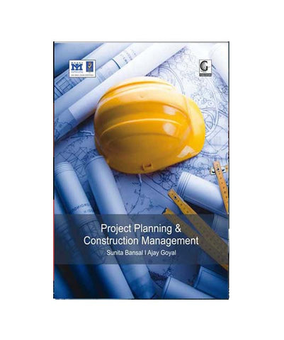 Project Planning and Construction Management (English)