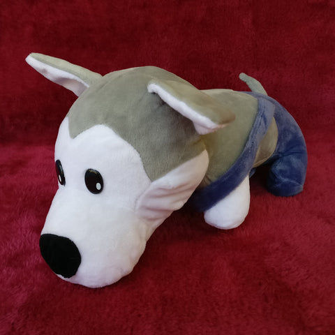 Shorty Soft Dog 12 Inch - Chirukaanuka