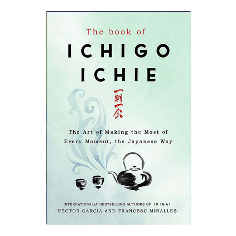 The Book Of Ichigo Ichie (English)