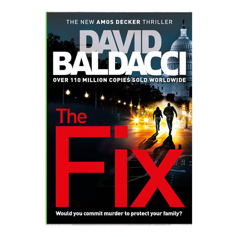 The Fix (English)