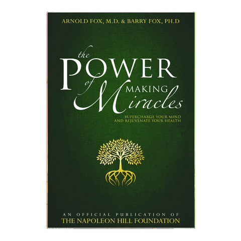 The Power Of Making Miracles (English)
