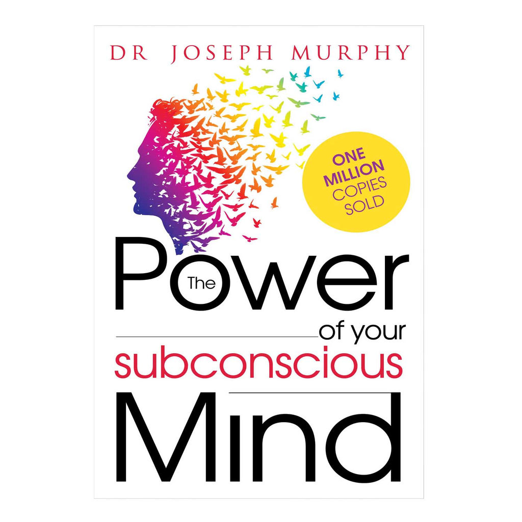 The Power of your Subconscious Mind (English) Paperback - 2015 - Chirukaanuka