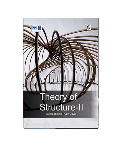 Theory of Structures-II (English)