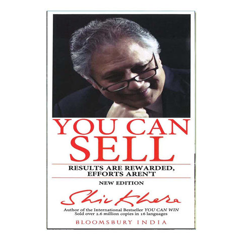 You Can Sell (English)