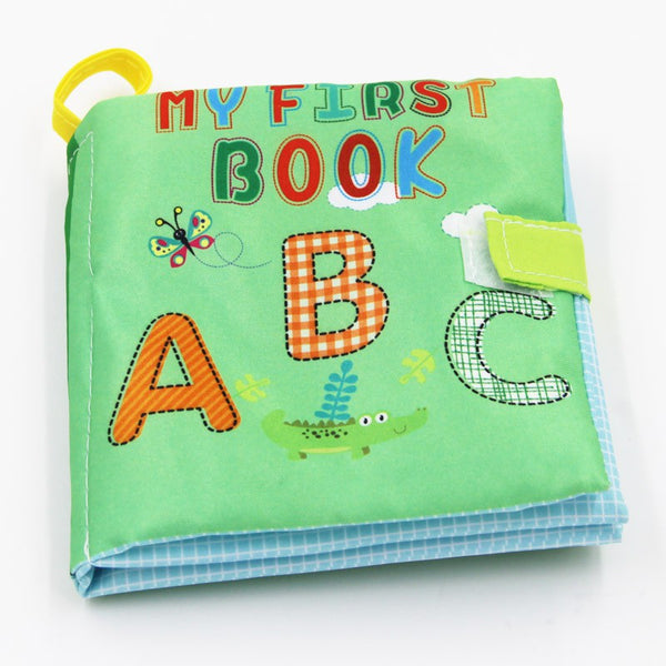Babies Early Education Book Children's Stereotypes Education Books Puzzle Book - Chirukaanuka