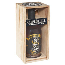 Load image into Gallery viewer, Copenhell: COPENHELL RUM - Död Mands Kiste