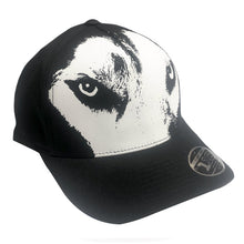 Load image into Gallery viewer, Wolf cap