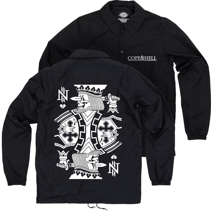 Copenhell: JACKET - Dickies