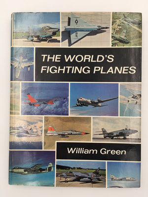THE WORLD'S FIGHTING PLANES