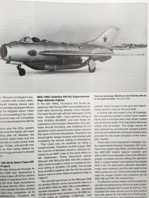 Mikoyan - Gurevich MiG - 19 : The Soviet Union's First Production Supersonic Fighter