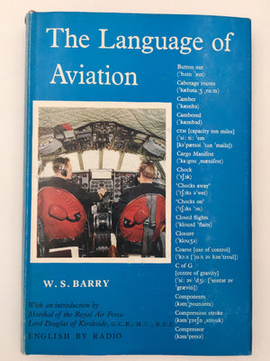 The Language of Aviation