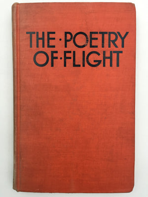 THE POETRY OF FLIGHT
