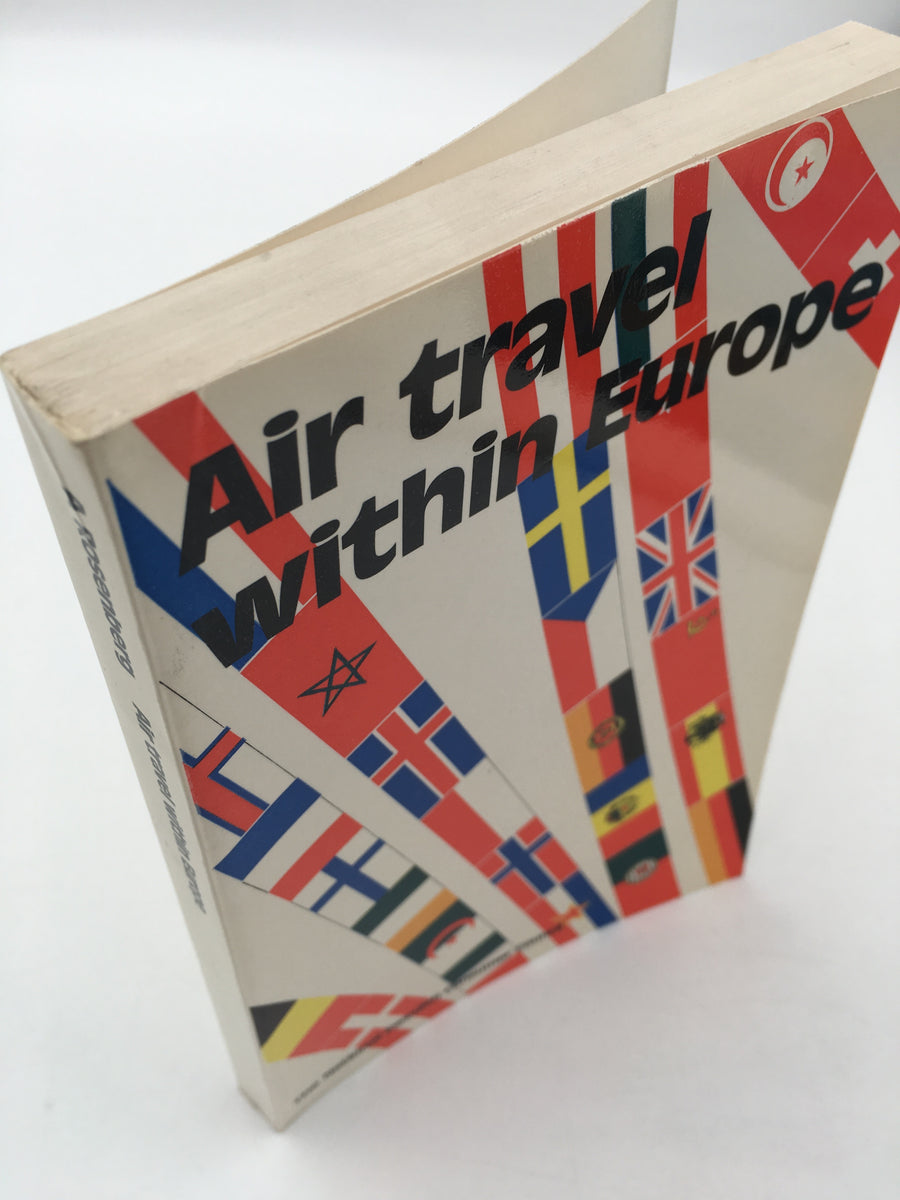 Air travel within Europe