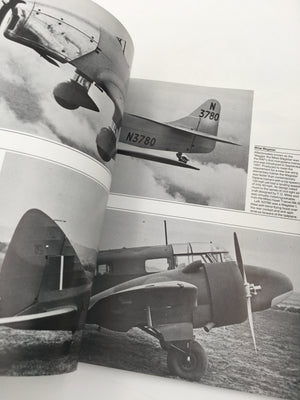 AIRCRAFT OF THE RAF : a pictorial record, 1918 - 1978