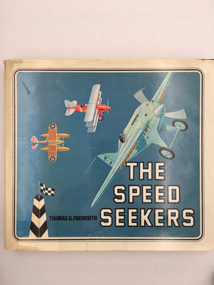 THE SPEED SEEKERS