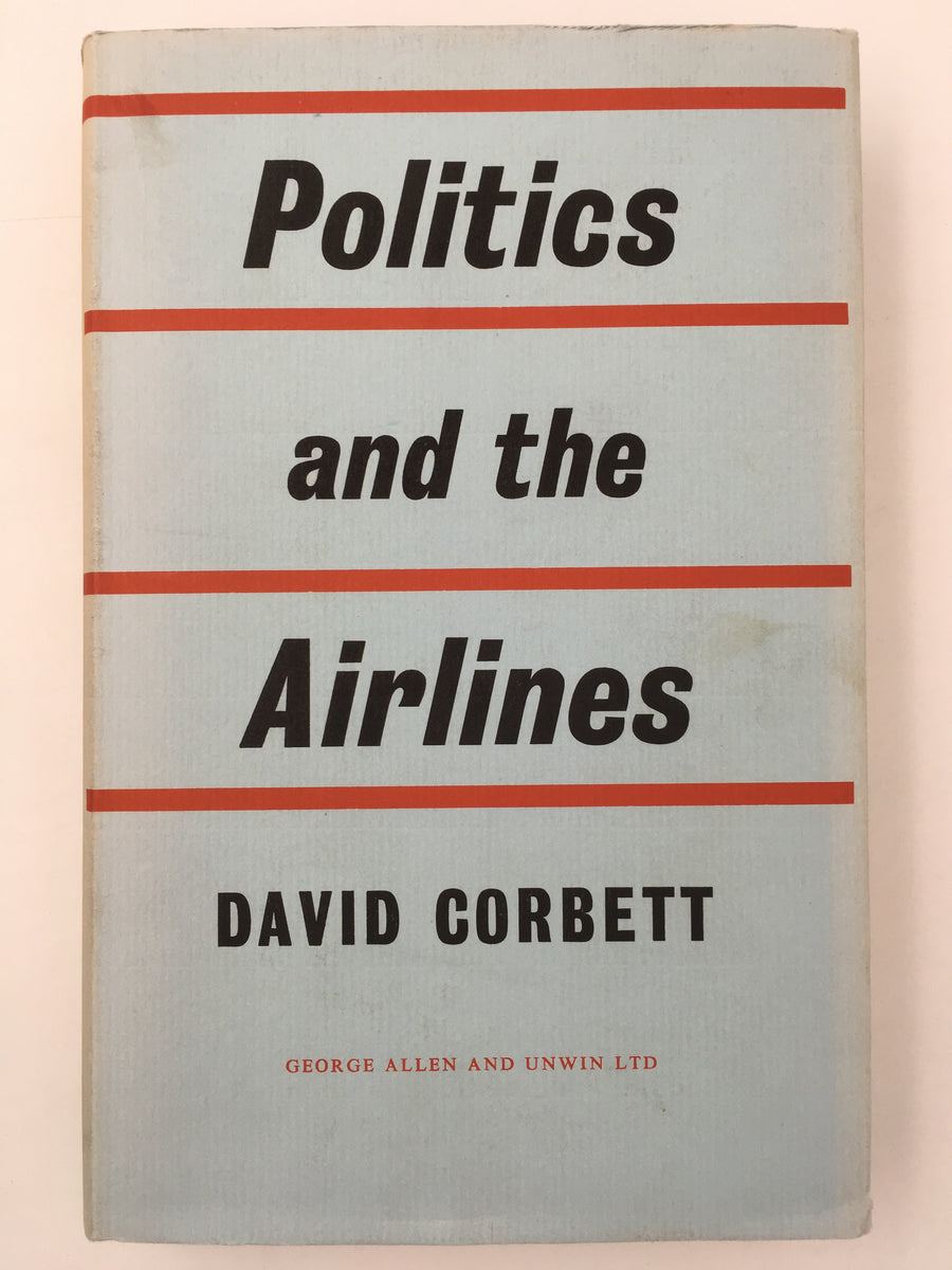 Politics and the Airlines