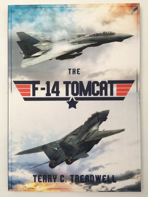 THE F - 14 TOMCAT